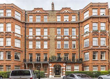 Wynnstay Gardens, London W8