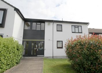 Thumbnail 1 bedroom flat for sale in St Boniface Close, Plymouth