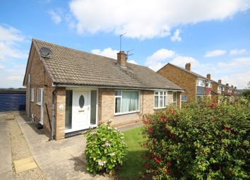 Thumbnail 2 bed bungalow to rent in Ravensdale, Acklam, Middlesbrough