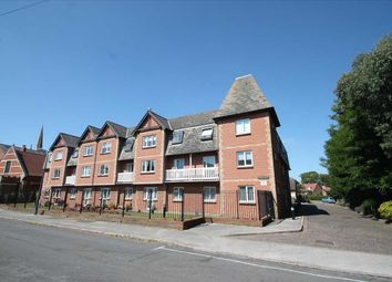 Thumbnail 1 bed flat for sale in St Johns Court, Princes Road, Felixstowe