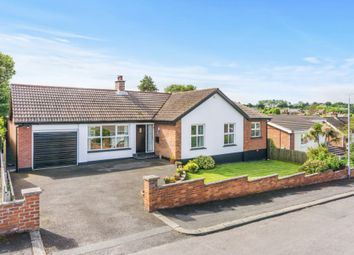 Thumbnail 5 bed detached bungalow for sale in Rathmoyle Park, Holywood