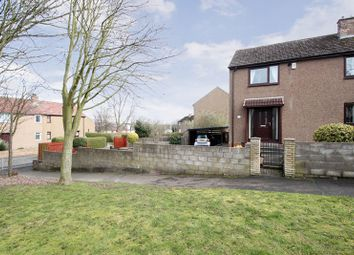 Thumbnail 3 bed semi-detached house for sale in Macduff Gardens, Glenrothes, Fife