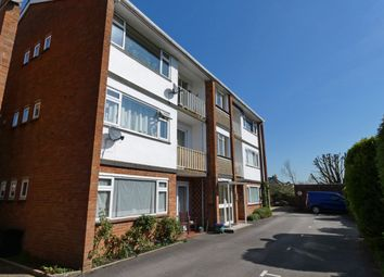 Thumbnail 2 bed flat to rent in Linden House, Elm Grove Place, Salisbury