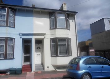 Thumbnail 5 bedroom detached house to rent in Caledonian Road, Brighton
