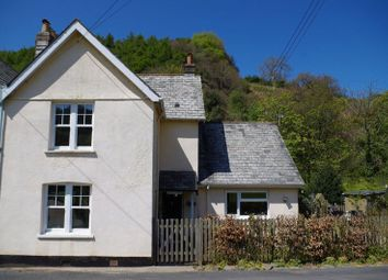 Thumbnail 3 bed cottage for sale in 2, Lea Villas, Lynton
