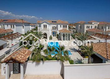 Thumbnail 5 bed villa for sale in Pervolia, Larnaca, Cyprus
