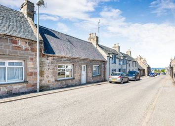 Thumbnail 2 bed terraced house for sale in Hartfield Street, Tain