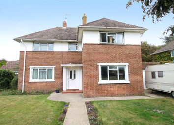 4 bed detached house for sale in Peregrine Road, Littlehampton, West Sussex BN17