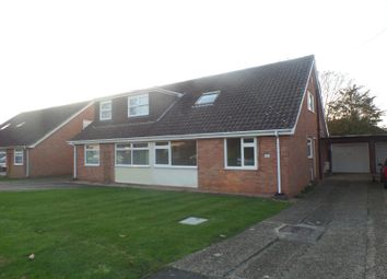 Thumbnail 4 bed property to rent in Oaklands Way, Titchfield Common, Southampton