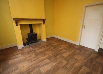 Thumbnail 2 bed end terrace house for sale in Cowfold Street, Todmorden, West Yorkshire