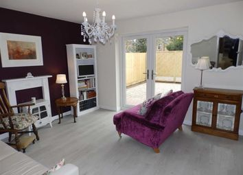 Thumbnail 2 bed detached bungalow for sale in Cauldwell Hall Road, Ipswich, Suffolk