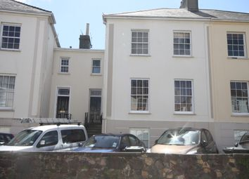 Thumbnail 2 bed flat for sale in 2 Temple Court, 27 St Marks Road, St Helier