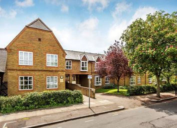 Thumbnail 1 bedroom flat for sale in Old School Close, London