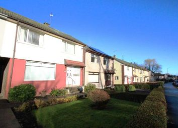 Thumbnail 3 bed terraced house for sale in Warout Road, Glenrothes, Fife, Scotland