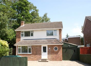 Thumbnail 5 bed detached house for sale in Bodmin Road, Woodley, Reading, Berkshire