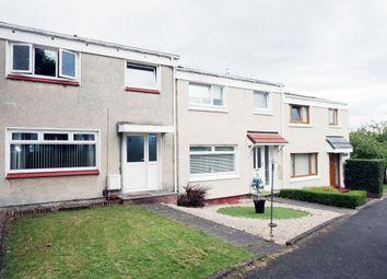 Thumbnail 3 bed terraced house for sale in Bolinbroke, Calderwood, East Kilbride