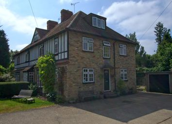 Thumbnail 4 bed cottage for sale in Royston Road, Harston, Cambridge