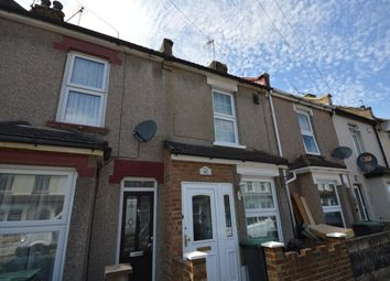 Thumbnail 2 bed property to rent in Gordon Road, Northfleet, Gravesend