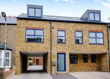 Thumbnail 3 bed maisonette to rent in St Marys Road, East Oxford