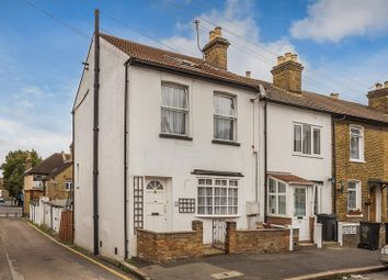 Thumbnail 1 bed flat for sale in Eland Road, Croydon
