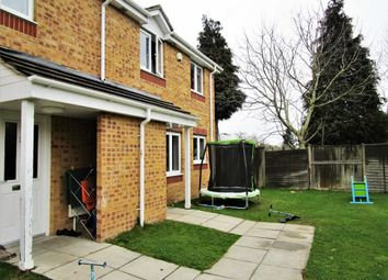 Thumbnail 2 bed end terrace house to rent in Adrians Walk, Slough