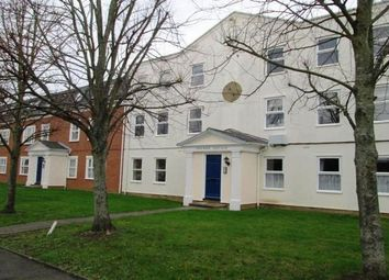 Thumbnail 2 bed flat to rent in Dove Place, Aylesbury