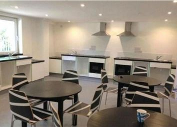 Thumbnail 1 bed flat to rent in Geddington Road, Corby, Northamptonshire