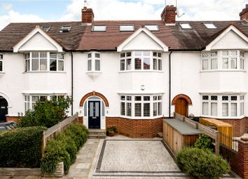 Thumbnail 4 bedroom terraced house for sale in Tilehurst Road, London