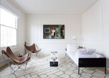 Thumbnail 1 bed flat for sale in Harwood Road, Fulham Broadway, London