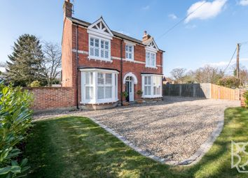 4 bed property for sale in The Street, Ardleigh, Essex CO7