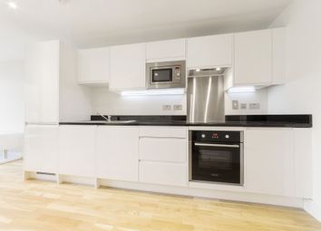 Thumbnail 2 bedroom flat to rent in Langan House, 14 Keymer Place, London