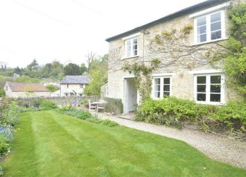 Thumbnail 2 bed cottage to rent in West Kington, Chippenham, Wiltshire