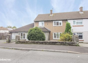 Thumbnail 5 bed end terrace house for sale in Brunel Road, Bulwark, Chepstow
