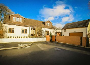 Thumbnail 5 bed detached house for sale in East Street, Helmshore, Rossendale