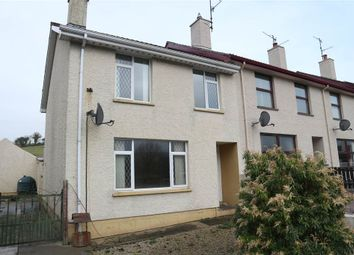 Thumbnail 3 bed detached house for sale in 14, Brownhill Park, Strabane