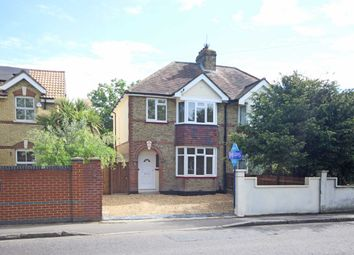 Thumbnail 3 bed property for sale in Uxbridge Road, Hampton Hill, Hampton