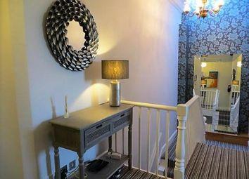 Thumbnail 2 bedroom flat for sale in Newcastle Drive, Nottingham, Nottinghamshire