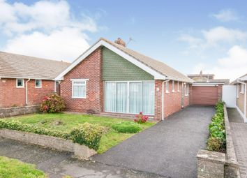Thumbnail Detached bungalow for sale in Lincoln Avenue, Telscombe Cliffs, Peacehaven
