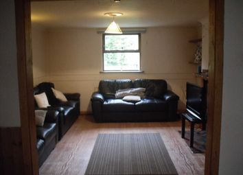 Thumbnail 9 bed semi-detached house to rent in Mauldeth Road West, Withington, Manchester