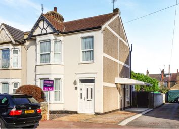 3 bed end terrace house for sale in Gainsborough Drive, Westcliff-On-Sea SS0