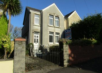 2 bed semi-detached house for sale in Mynydd Garnllwyd Road, Morriston, Swansea, City And County Of Swansea. SA6