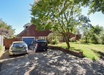 Thumbnail 5 bed detached house for sale in New Cut, Westfield, Hastings