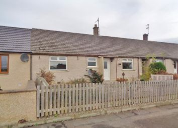 Thumbnail 2 bedroom terraced bungalow for sale in Lucklaw Road, Balmullo, St. Andrews