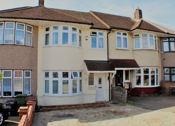 Thumbnail 3 bed terraced house for sale in Sutherland Avenue, Welling