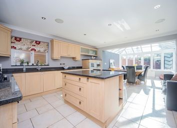 6 bed detached house for sale in Albert Road, Crowthorne, Berkshire RG45