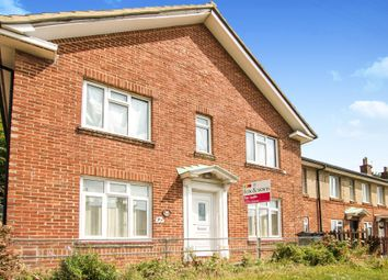 2 bed maisonette for sale in Barnet Way, Hove BN3