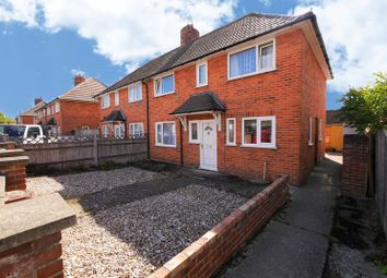 4 bed semi-detached house for sale in Clapcot Way, Wallingford OX10