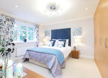 Thumbnail 4 bed end terrace house for sale in Grange Close, Edenbridge