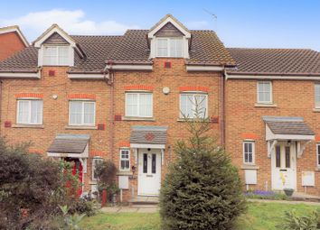 4 bed terraced house for sale in Bogarde Drive, Frindsbury ME3