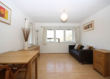 Thumbnail 1 bedroom flat to rent in Friars Mead, Docklands, London